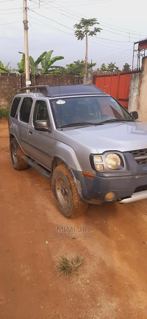 Nissan Xterra 2004 Automatic Silver | Cars for sale in Rivers State, Port-Harcourt