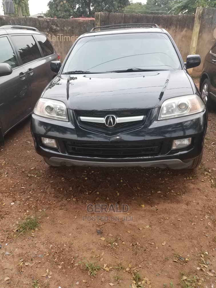 Acura MDX 2006 Black | Cars for sale in Enugu, Enugu State, Nigeria