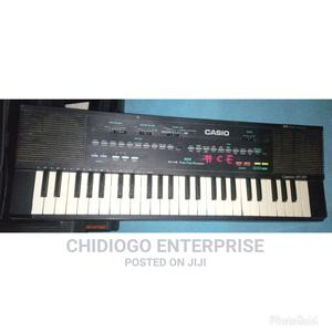 Quality Used Casio Keyboard   Musical Instruments & Gear for sale in Lagos State, Ojo