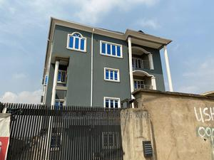 A Newly Built 3 Bedroom Flat With Gas Cooker | Houses & Apartments For Rent for sale in Ogba, Ajayi Road