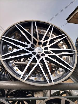 20 Rim for Mercedes Benz   Vehicle Parts & Accessories for sale in Lagos State, Lekki