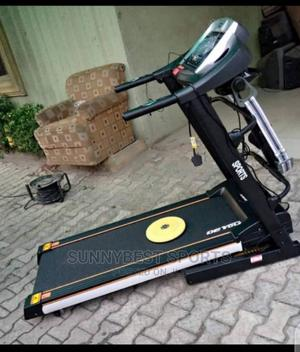 Treadmills De Young 2.5   Sports Equipment for sale in Lagos State, Surulere