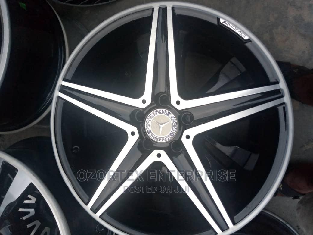 20rim for Mercedes Benz Brand New