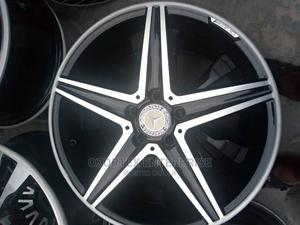 20rim for Mercedes Benz Brand New | Vehicle Parts & Accessories for sale in Lagos State, Maryland