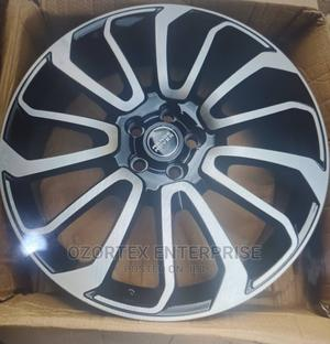 20rim for Range Rover | Vehicle Parts & Accessories for sale in Lagos State, Maryland