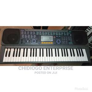 Quality Used Concertmate 990 Keyboard   Musical Instruments & Gear for sale in Lagos State, Ojo