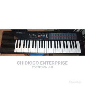 Quality Used Hohner Keyboard   Musical Instruments & Gear for sale in Lagos State, Ojo