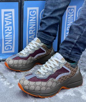Gucci SNEAKERS | Shoes for sale in Lagos State, Ikeja