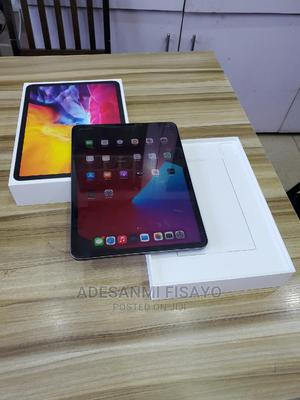 Apple iPad Pro 11 (2020) 128 GB Gray | Tablets for sale in Oyo State, Ibadan