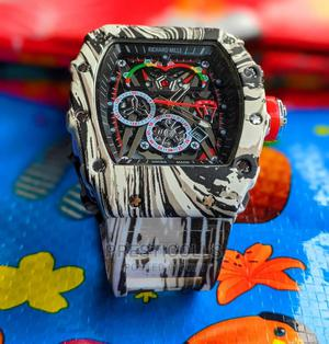 Richard Mille Fashion Wrist Watch | Watches for sale in Lagos State, Egbe Idimu
