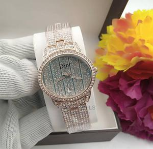 Dior Fashion Wrist Watch   Watches for sale in Lagos State, Apapa