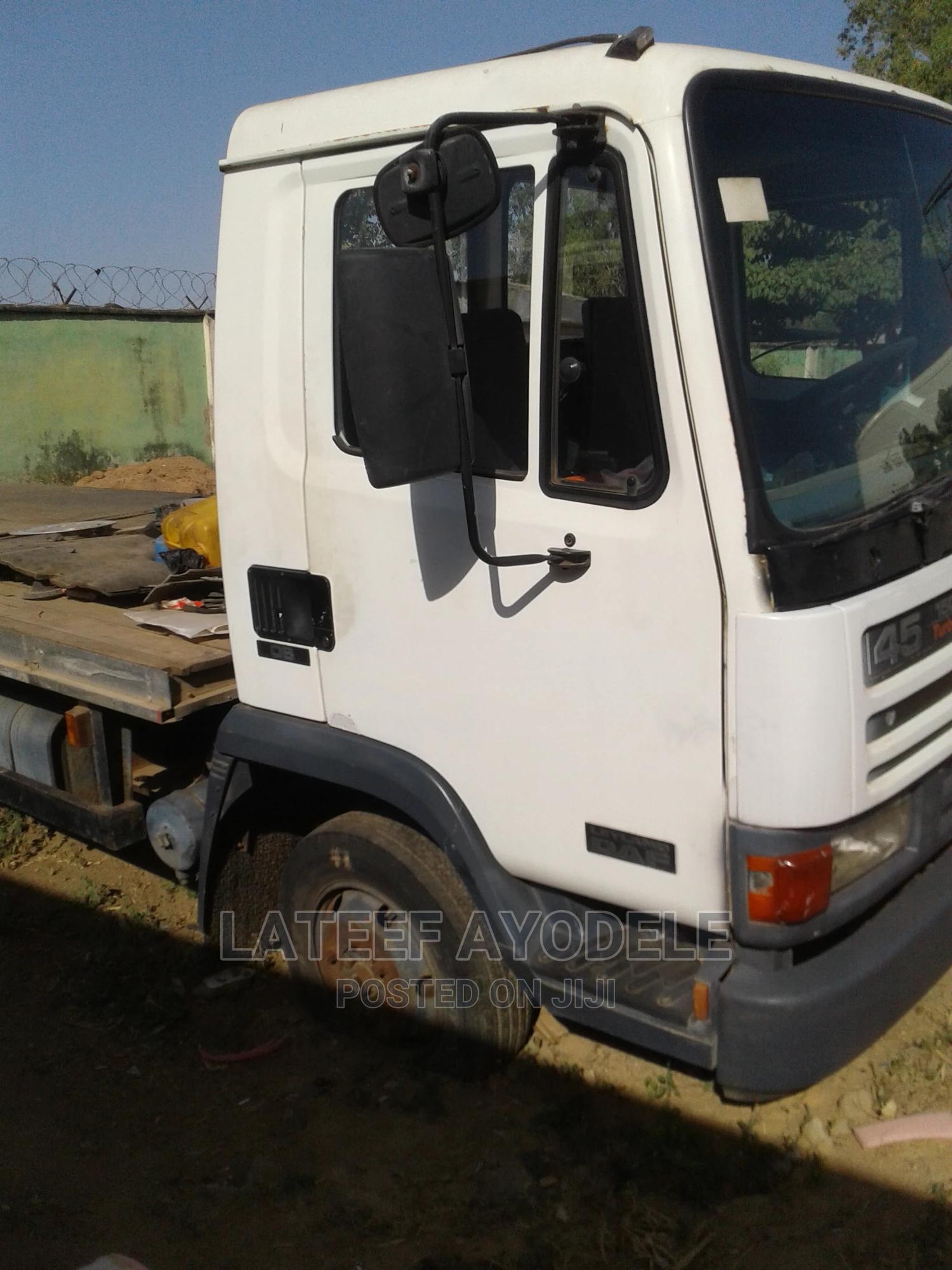 Leyland Daf 45 | Trucks & Trailers for sale in Kaduna / Kaduna State, Kaduna State, Nigeria