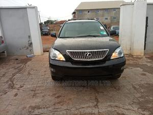 Lexus RX 2007 350 Black | Cars for sale in Kwara State, Ilorin South