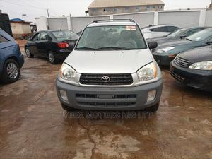 Toyota RAV4 2001 Silver | Cars for sale in Kwara State, Ilorin South