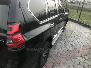 Toyota Land Cruiser Prado 2018 Limited Black | Cars for sale in Lagos State, Lekki