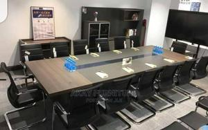 14/16 Conference /Meeting Table | Furniture for sale in Lagos State, Victoria Island