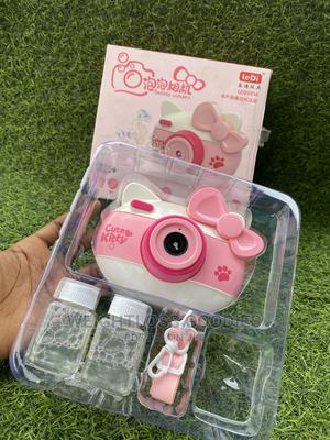 Bubble Camera   Toys for sale in Lagos State, Ikeja