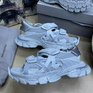 High Quality Balenciaga Sandals for Men   Shoes for sale in Lagos State, Magodo