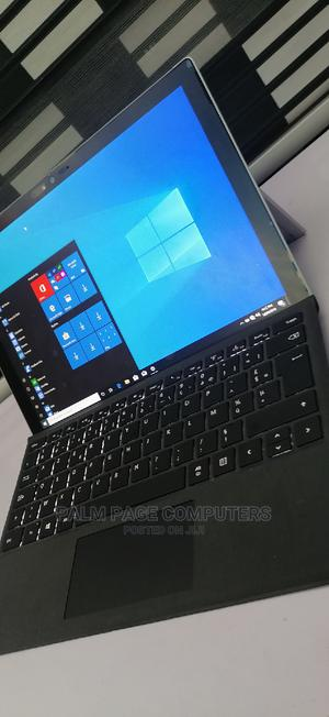Laptop Microsoft Surface Pro 4 4GB Intel Core I5 SSD 128GB | Laptops & Computers for sale in Abuja (FCT) State, Wuse 2