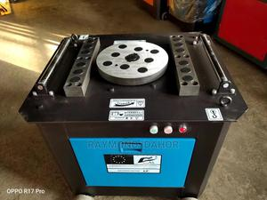 Bar Bender Machine 40mm   Manufacturing Equipment for sale in Lagos State, Agege