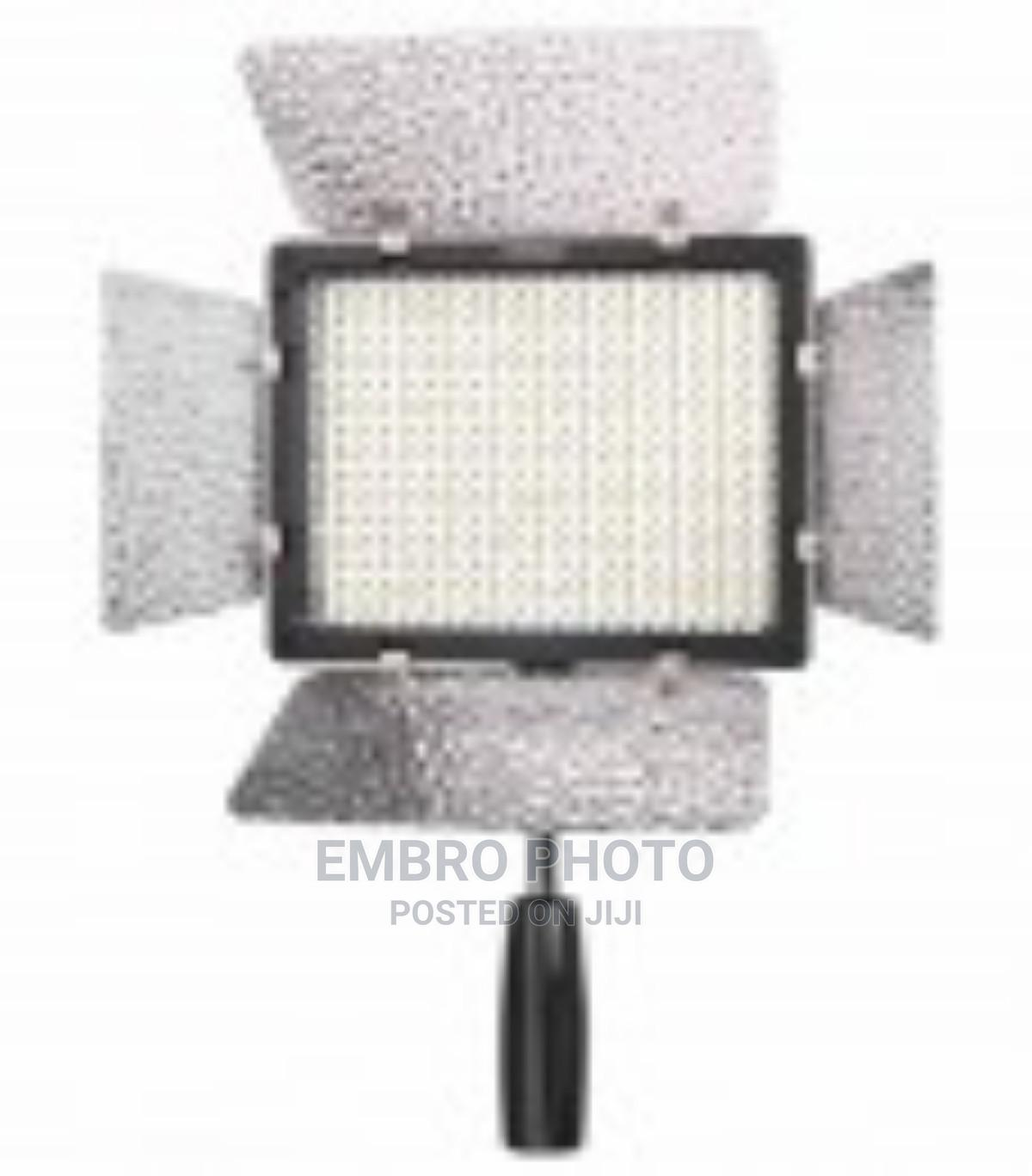 Yongnuo Light Yn 300 Iii   Accessories & Supplies for Electronics for sale in Lagos Island (Eko), Lagos State, Nigeria