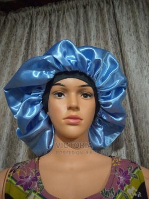 Hair Satin Bonnet | Clothing Accessories for sale in Oyo State, Ibadan