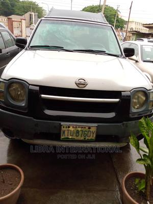 Nissan Xterra 2001 Automatic Silver | Cars for sale in Oyo State, Ibadan