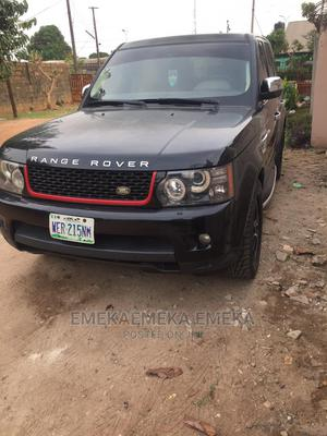 Land Rover Range Rover Sport 2010 Black   Cars for sale in Imo State, Owerri