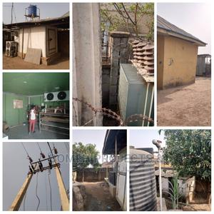Commercial Cold Room (Iced Block Factory) | Commercial Property For Sale for sale in Abuja (FCT) State, Asokoro