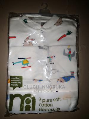 Sleep Suit for Babies   Children's Clothing for sale in Lagos State, Amuwo-Odofin