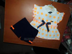 2 Piece Baby Casuals | Children's Clothing for sale in Lagos State, Amuwo-Odofin
