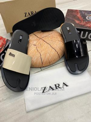 Original Zara Slippers Available for U Right Now and Colours   Shoes for sale in Lagos State, Lagos Island (Eko)
