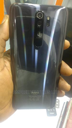 Xiaomi Redmi Note 8 Pro 64 GB Gray | Mobile Phones for sale in Lagos State, Ikeja