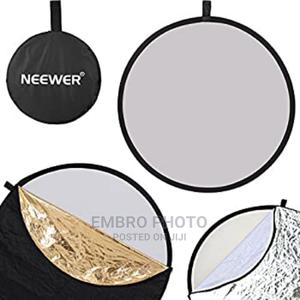 Reflector 80cm 5 In1   Accessories & Supplies for Electronics for sale in Lagos State, Lagos Island (Eko)