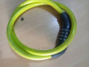 Bicycle Lock Code | Sports Equipment for sale in Lagos State, Surulere