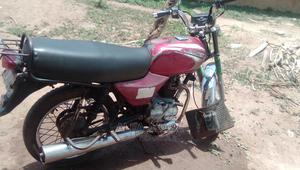 Bajaj Boxer 2013 Red   Motorcycles & Scooters for sale in Osun State, Oriade
