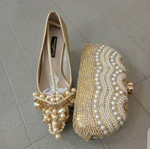 Ladies Clutch Purses and Shoe   Bags for sale in Lagos State, Mushin