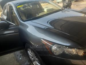 Honda Accord 2008 2.4 EX Automatic   Cars for sale in Rivers State, Port-Harcourt