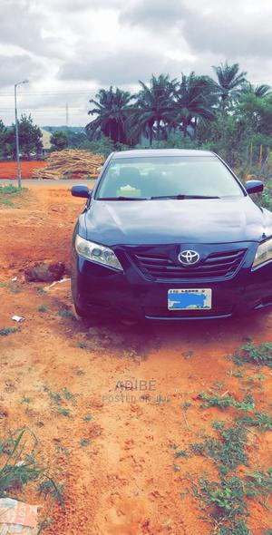 Toyota Camry 2009 Blue | Cars for sale in Enugu State, Nsukka