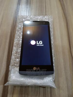 LG Leon 8 GB Black   Mobile Phones for sale in Lagos State, Lekki