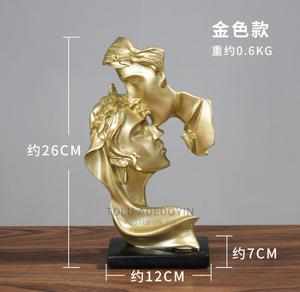 Couple Decorative Figurine | Home Accessories for sale in Lagos State, Alimosho