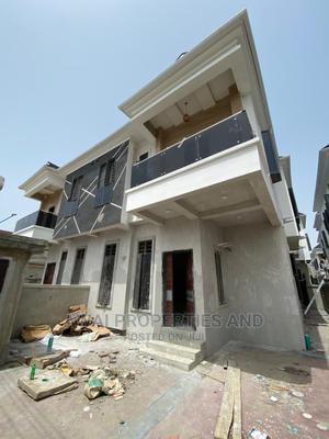 4bdrm Duplex in Chevron, Lekki for sale | Houses & Apartments For Sale for sale in Lagos State, Lekki