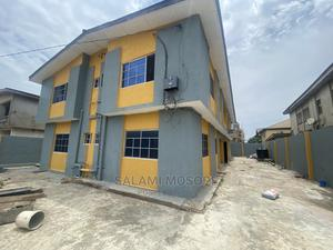 10bdrm Duplex in Alagbado for Sale | Houses & Apartments For Sale for sale in Ifako-Ijaiye, Alagbado
