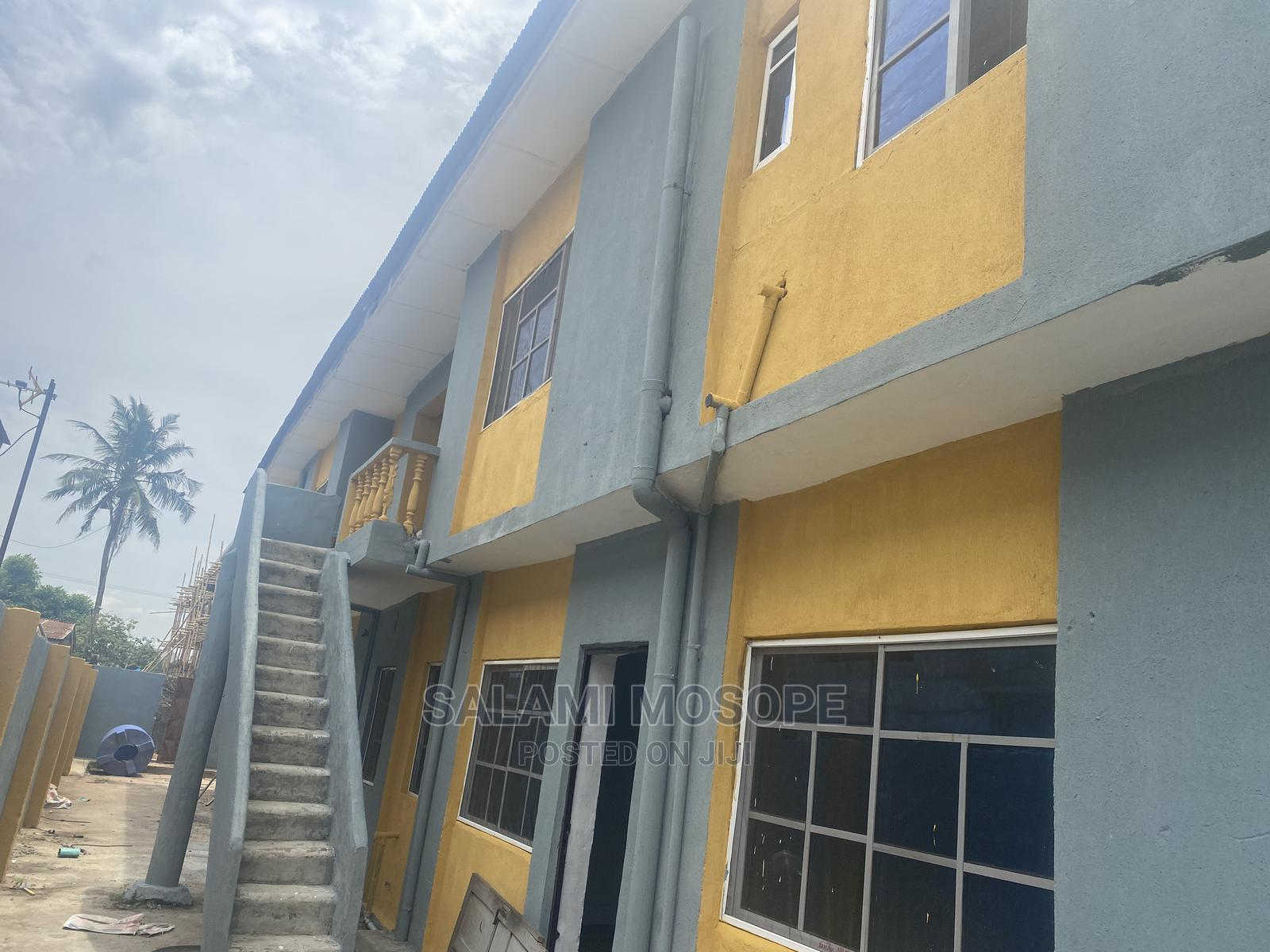 10bdrm Duplex in Alagbado for Sale | Houses & Apartments For Sale for sale in Alagbado, Ifako-Ijaiye, Nigeria