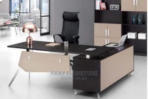 Size 1.8 Meters Modern Office Table. | Furniture for sale in Lagos State, Surulere