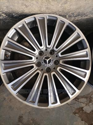 19rim for Mercedes Benz Car | Vehicle Parts & Accessories for sale in Lagos State, Maryland