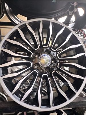 18rim for Mercedes Benz. | Vehicle Parts & Accessories for sale in Lagos State, Maryland
