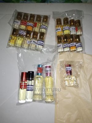 U.D Unisex Oil Perfumes   Fragrance for sale in Lagos State, Alimosho