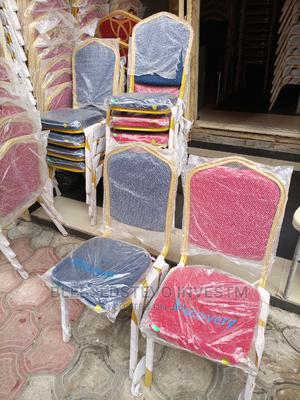 Banquet Chair for Hall and Church | Furniture for sale in Lagos State, Yaba