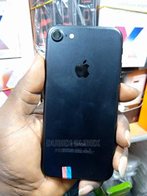 New Apple iPhone 7 32 GB Black | Mobile Phones for sale in Rivers State, Port-Harcourt